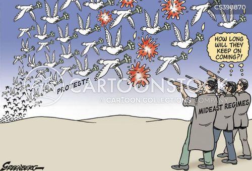 yemen cartoon