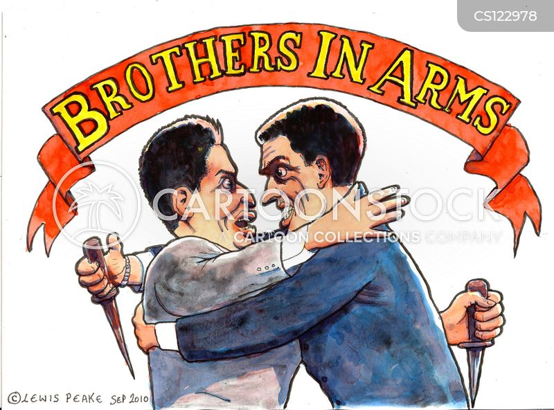 labour leadership cartoon