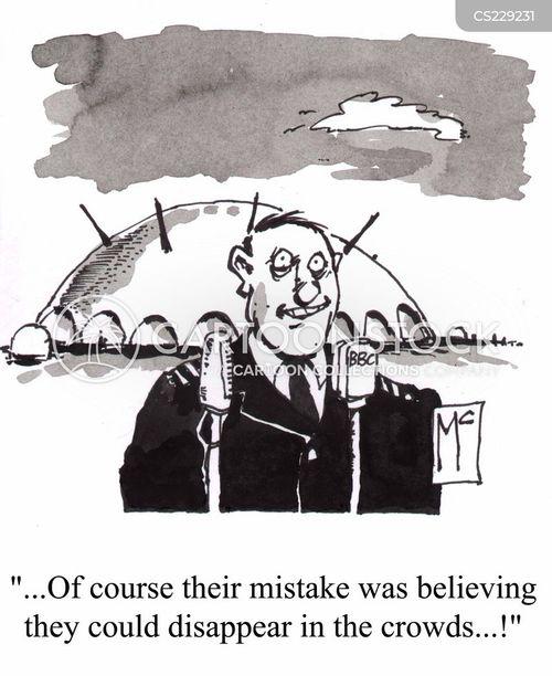 domes cartoon