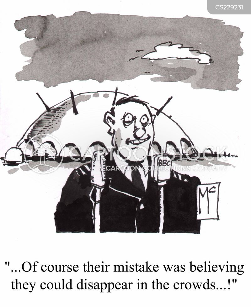 dome cartoon