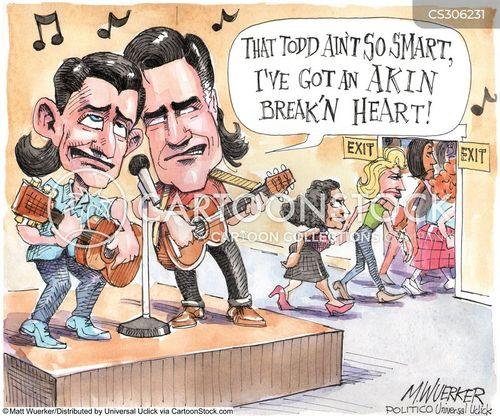 campaign controversies cartoon