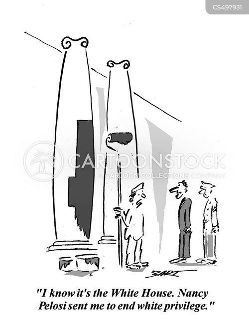 ethnic minorities cartoon