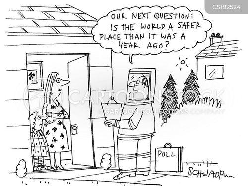 biological warfare cartoon