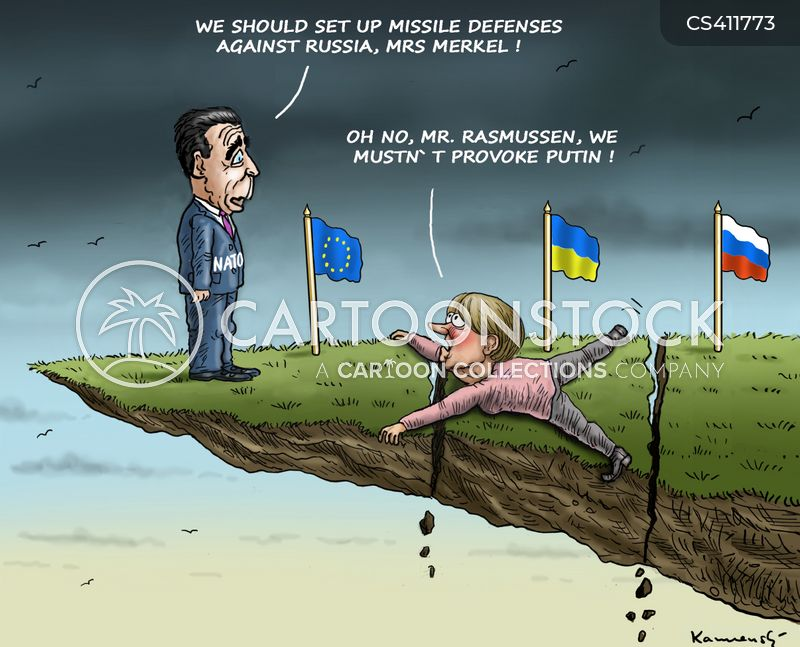 Russian Ukraine Relations