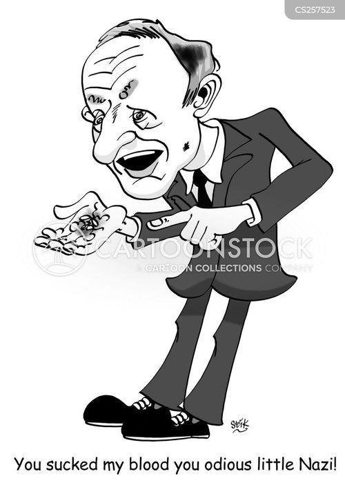 ken cartoon