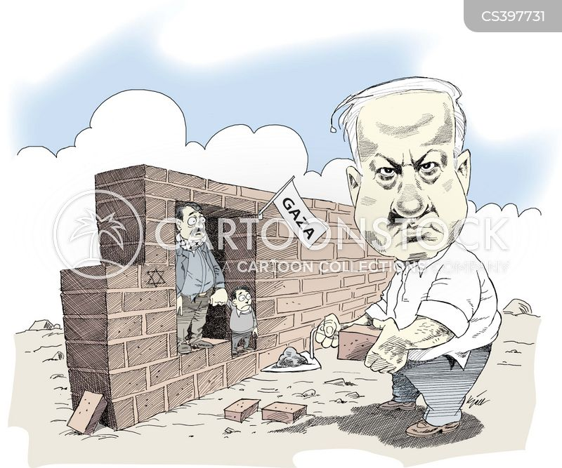 building bricks cartoon
