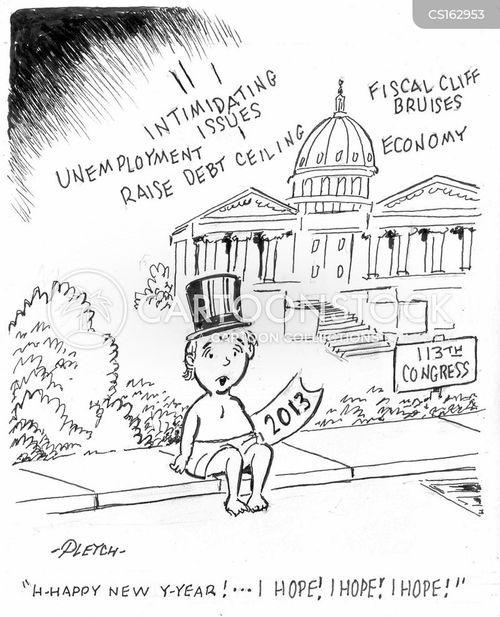 2013 cartoon