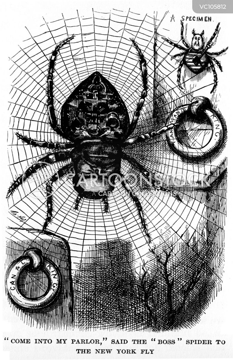 Spider's Web cartoons, Spider's Web cartoon, funny, Spider's Web picture, Spider's Web pictures, Spider's Web image, Spider's Web images, Spider's Web illustration, Spider's Web illustrations