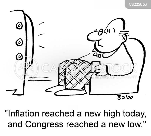 new low cartoon