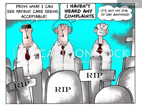 acceptable cartoon