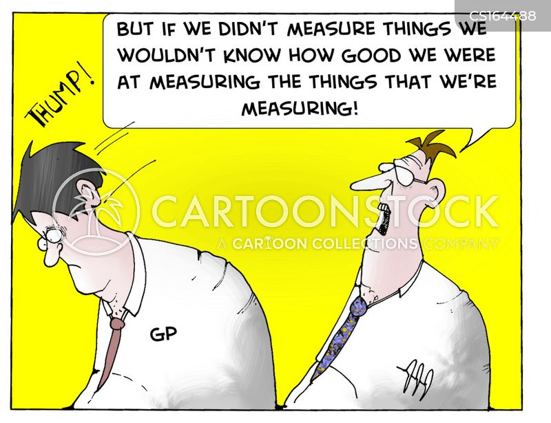 nhs bureaucracy cartoon