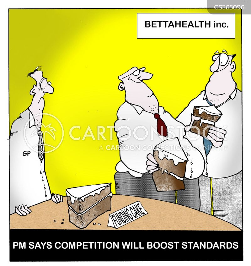 boost cartoon