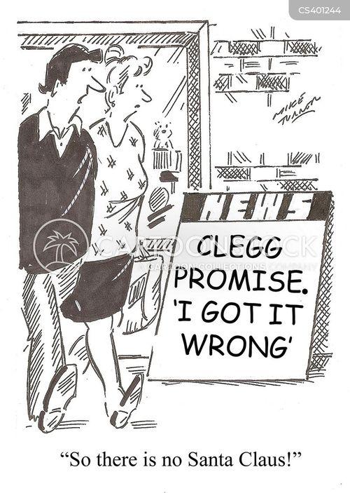 manifestos cartoon
