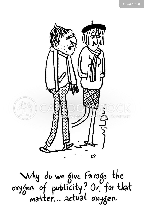 farage cartoon
