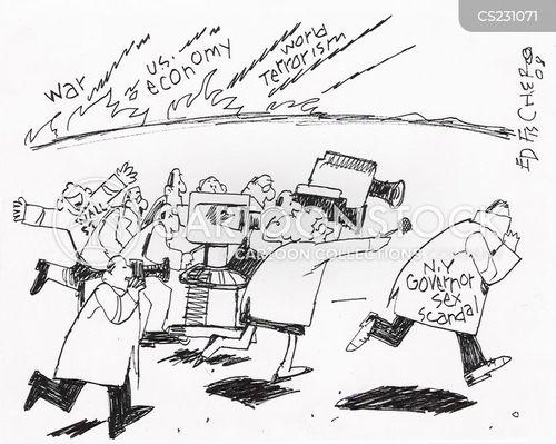 ny governor cartoon