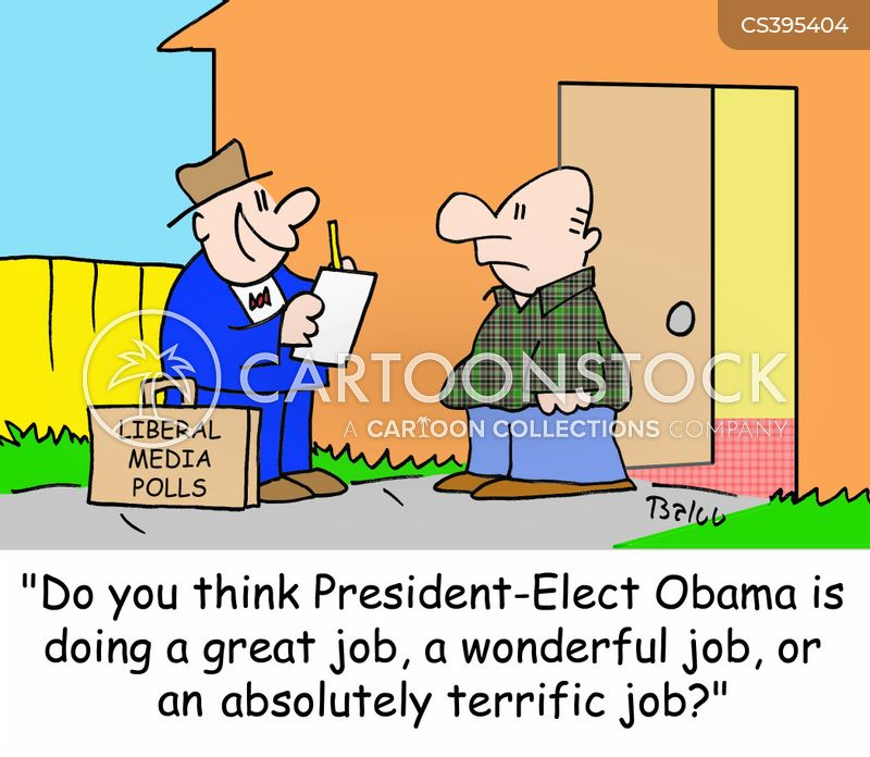 president elect cartoon