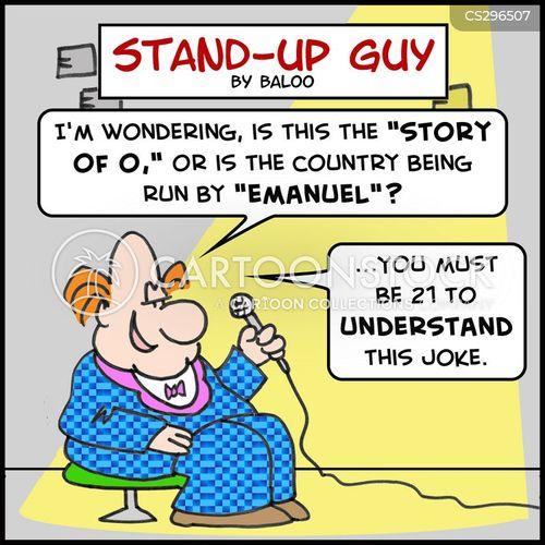 emanuel cartoon