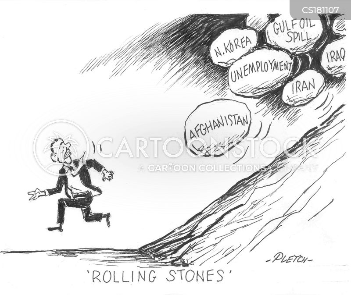 barack cartoon