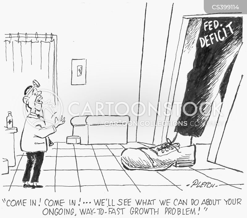 public service cuts cartoon
