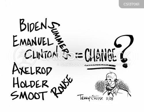 binden cartoon