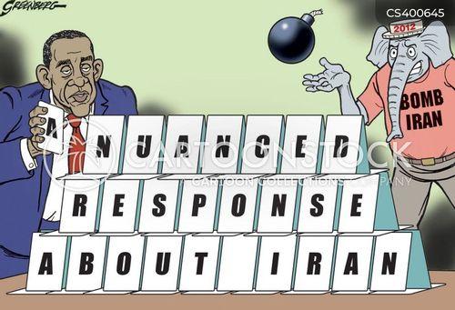 nuclear programmes cartoon