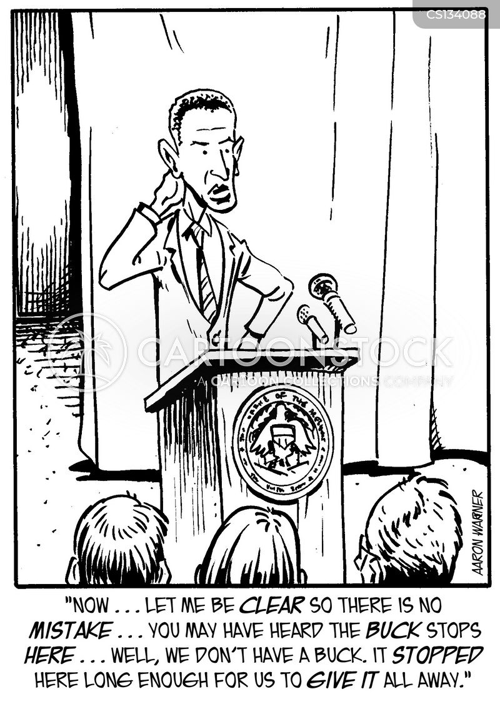 barak cartoon