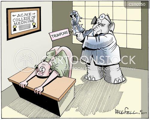 ryancare cartoon