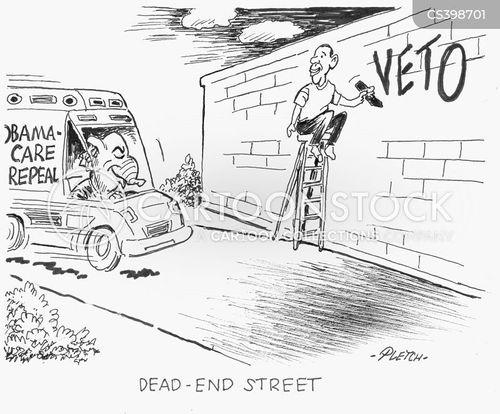 repealed cartoon