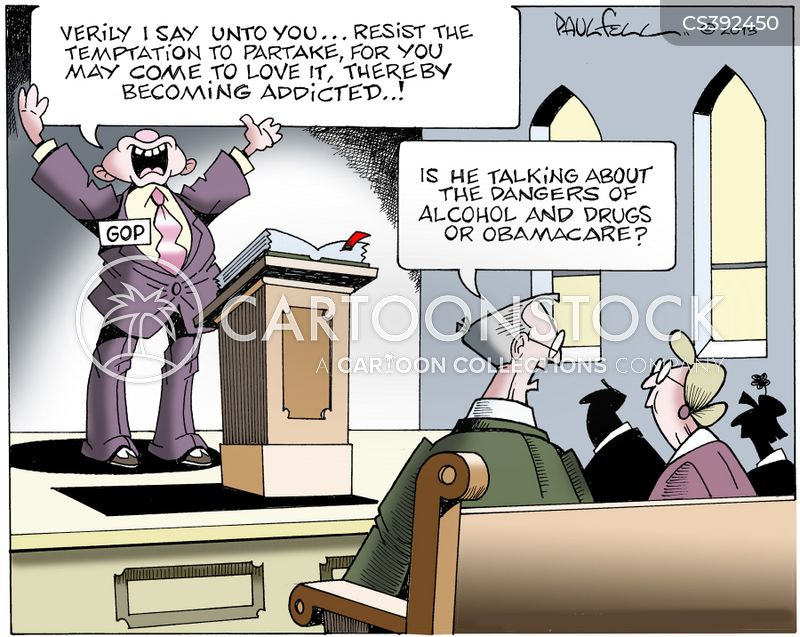 affordable healthcare act cartoon