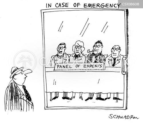 panels cartoon