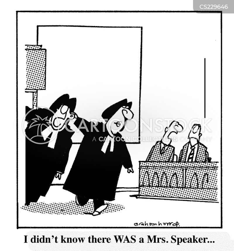 parliamentary procedure cartoon
