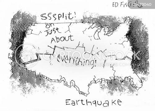 washington politics cartoon