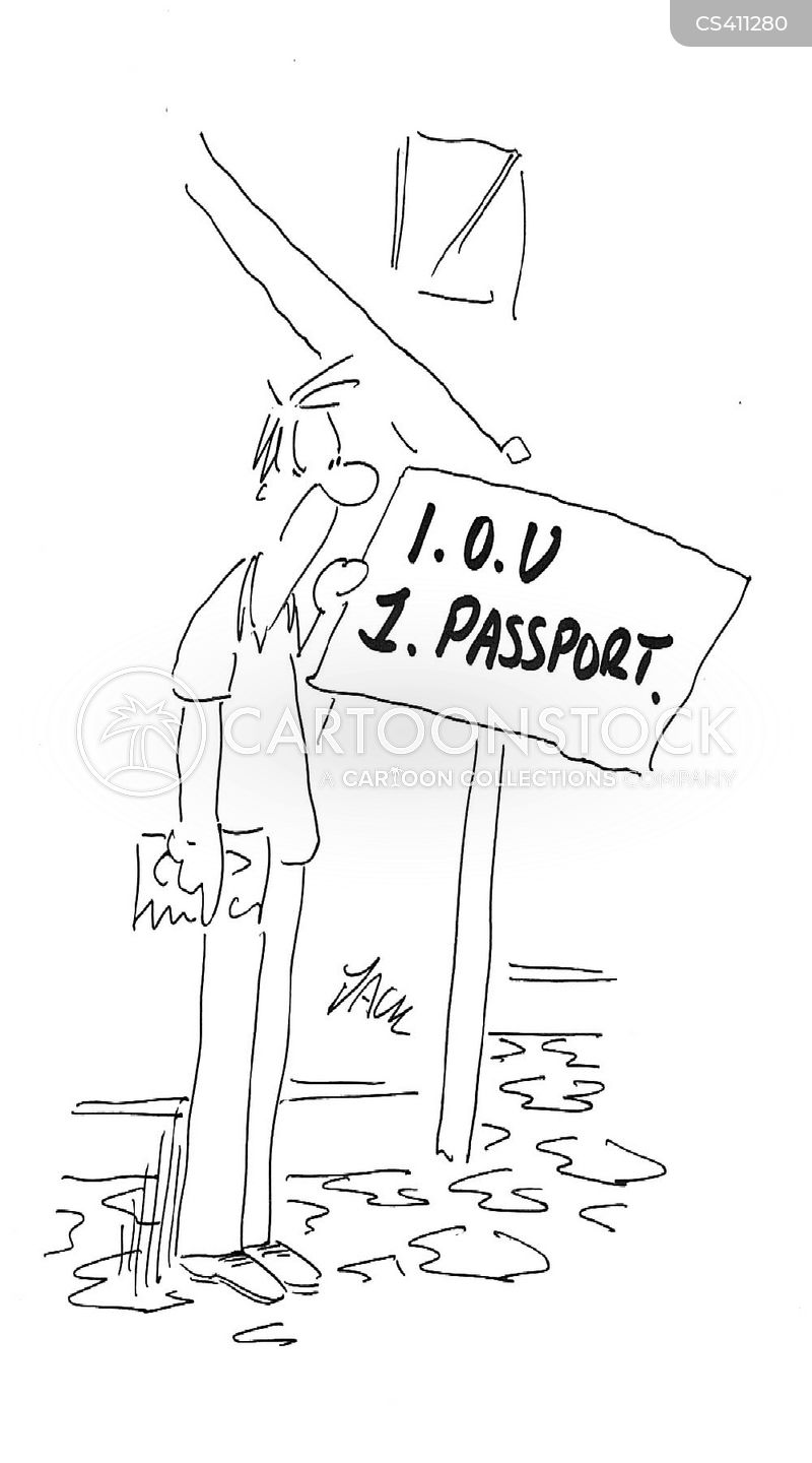 Passport Scandal cartoons, Passport Scandal cartoon, funny, Passport Scandal picture, Passport Scandal pictures, Passport Scandal image, Passport Scandal images, Passport Scandal illustration, Passport Scandal illustrations