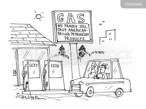 national pride cartoon