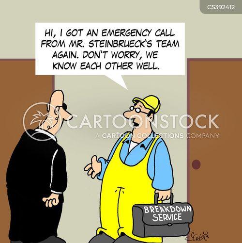 social democrat cartoon