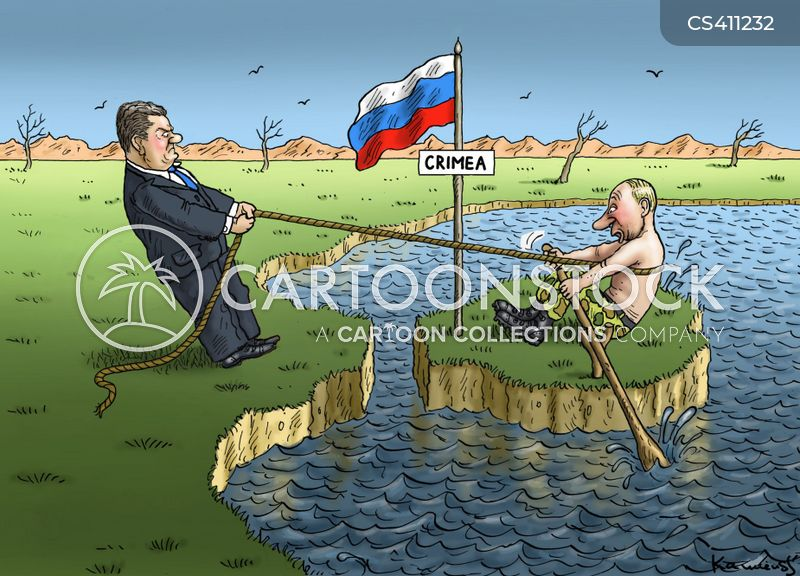 petro poroshenko cartoon