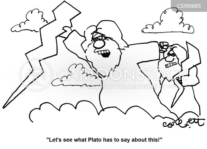 Plato cartoons, Plato cartoon, funny, Plato picture, Plato pictures, Plato image, Plato images, Plato illustration, Plato illustrations