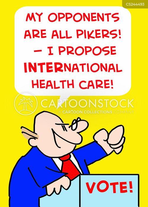 pikers cartoon