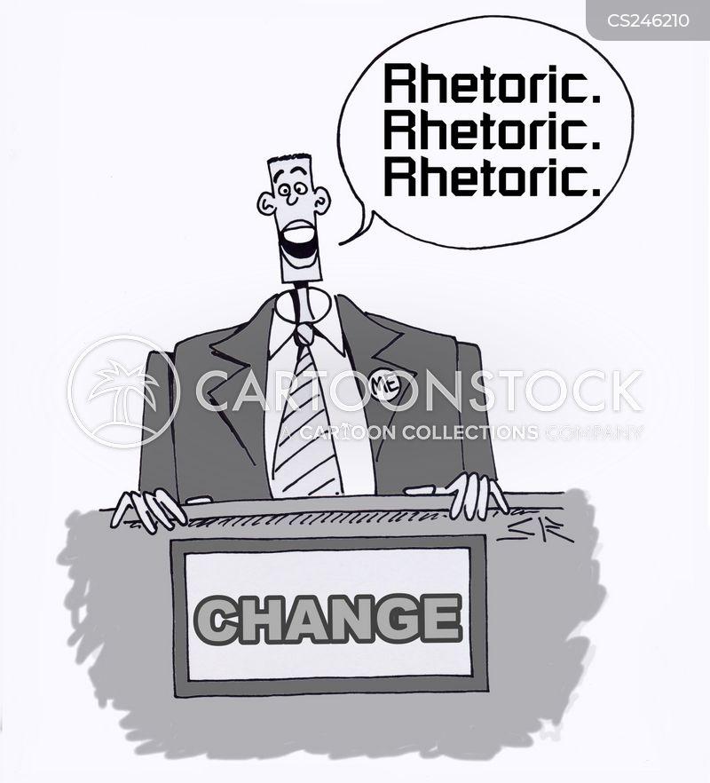election 2008 cartoon