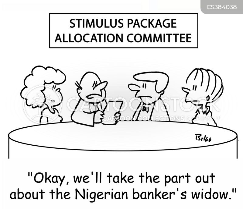 Nigeria Cartoons and Comics - funny pictures from CartoonStock