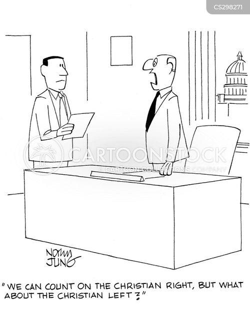 reliableness cartoon