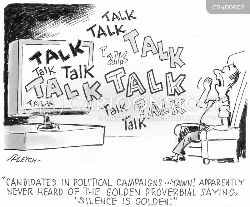 loudmouths cartoon
