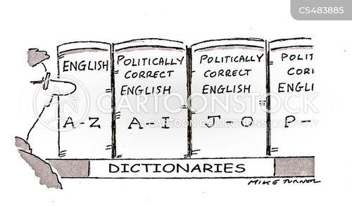 p.c. cartoon