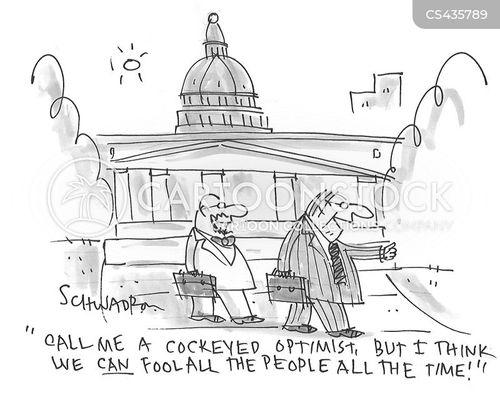 world leaders cartoon