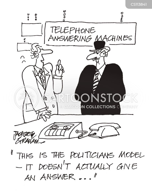 new phones cartoon