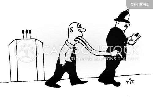 oppressed cartoon