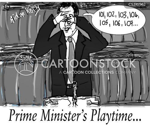playtimes cartoon