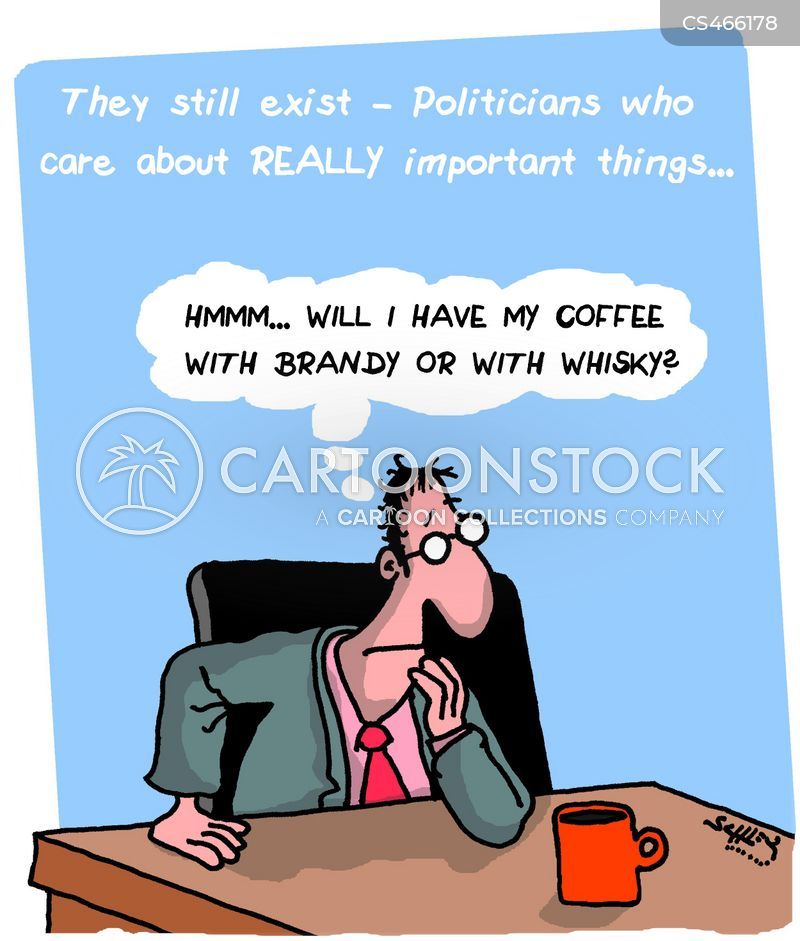 whiskys cartoon