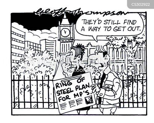 protection plans cartoon