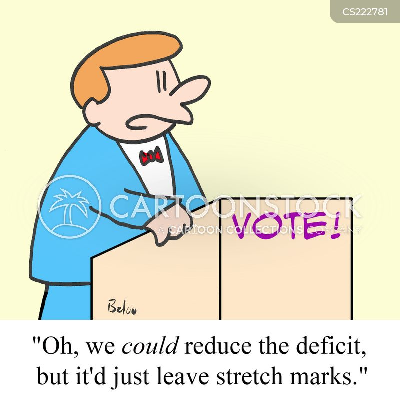 reductions cartoon